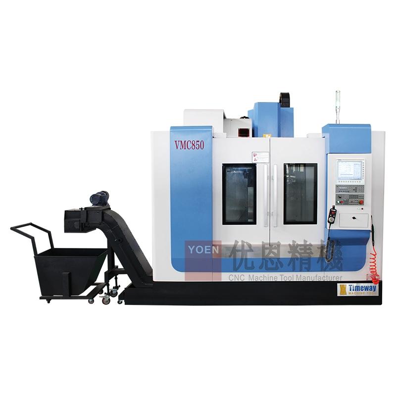 VMC1060 立式加工中心