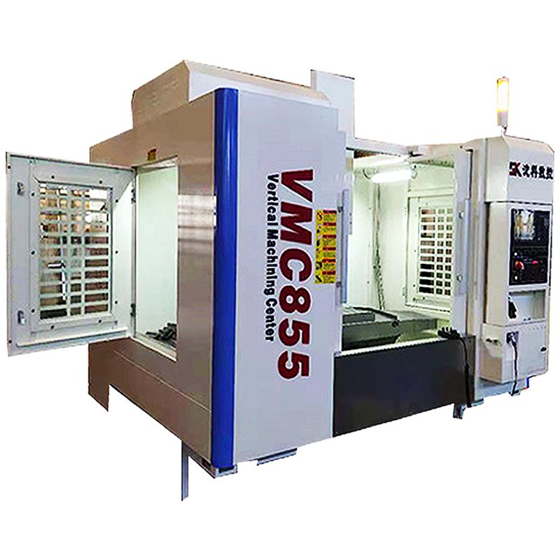 VMC855 立式加工中心